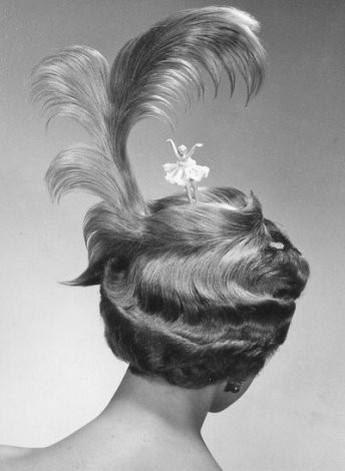 60er Jahre Model