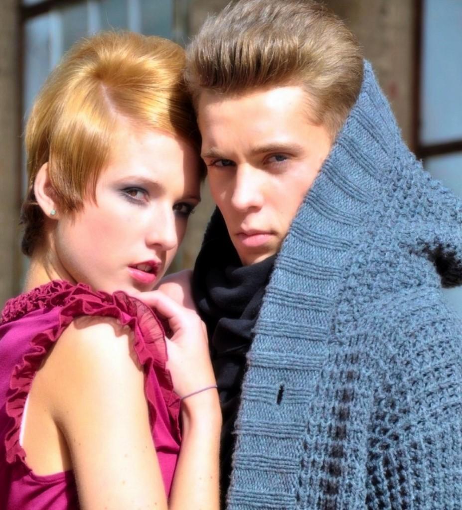 Julian und Lisa Beautyshoot